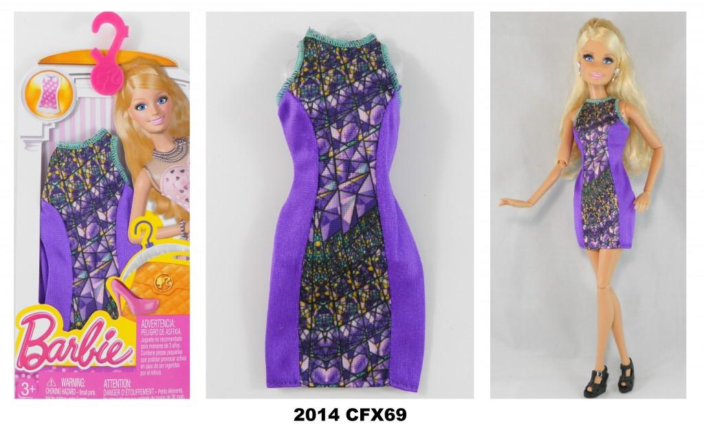 2014 CFX69