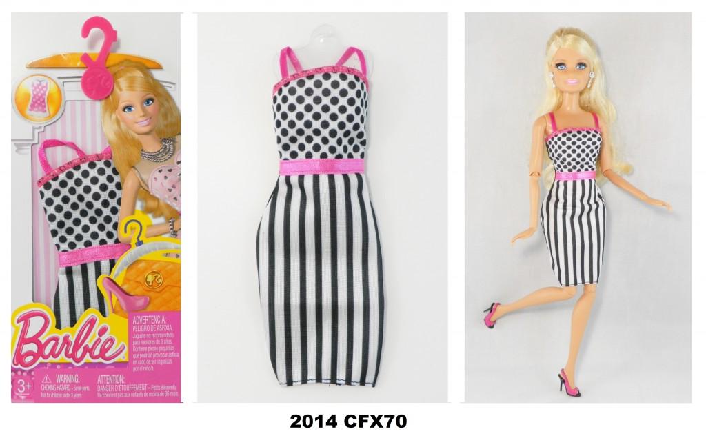 2014 CFX70