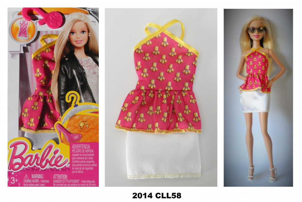 2014 CLL58