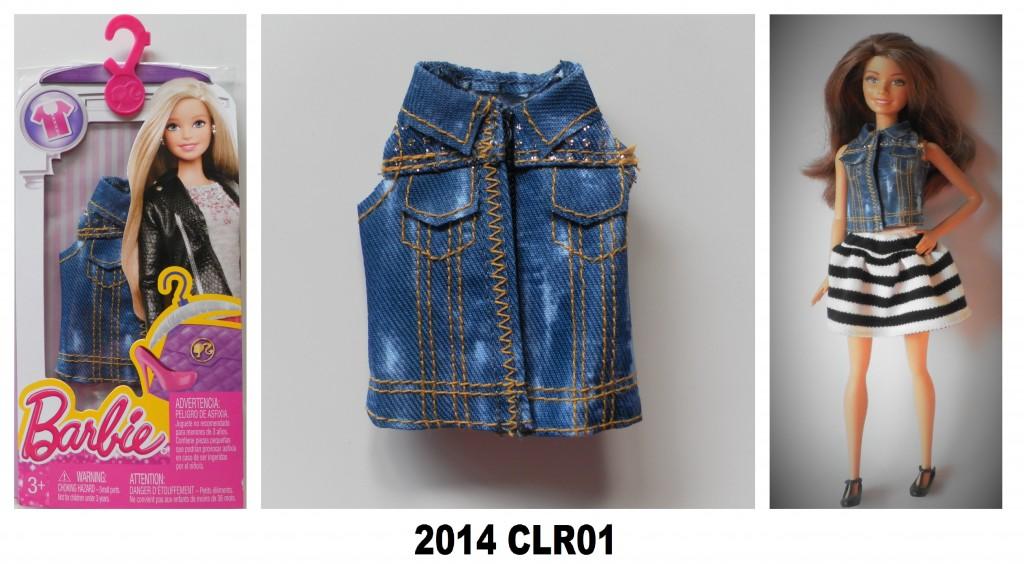 2014 CLR01