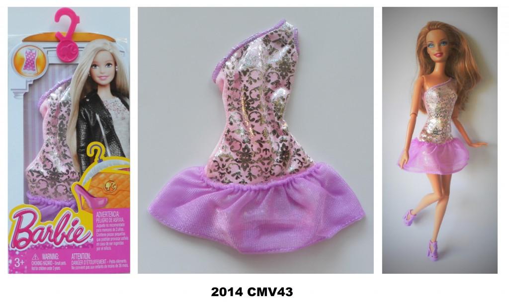 2014 CMV43