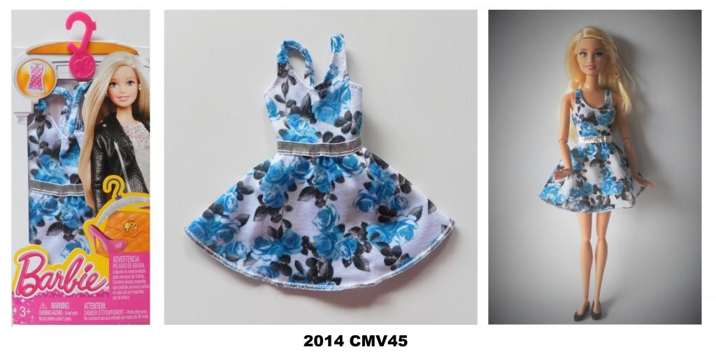 2014 CMV45