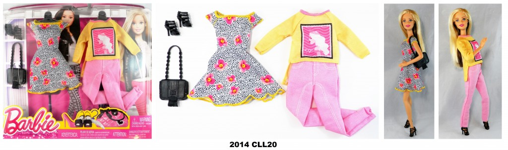 2014 CLL20